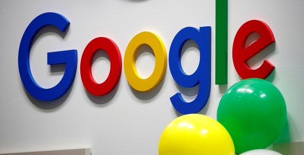 France: la concurrence inflige une amende de 150 millions d'euros a google
