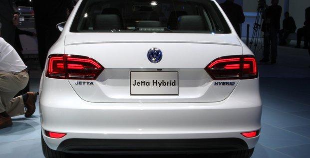Volkswagen Jetta h