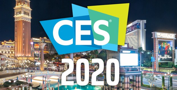 CES 2020