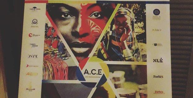 Afro Creative Ecosystem