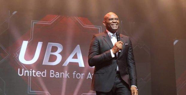 UBA Banque