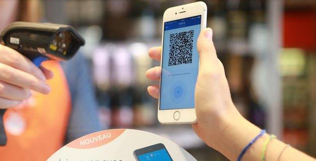 Lydia appli paiement mobile Fintech