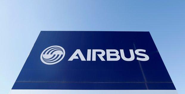 Airbus annonce un accord de principe pour clore des enquetes pour corruption