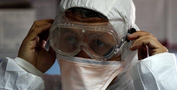 Coronavirus: le bilan de l'epidemie en chine s'alourdit a 132 morts