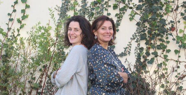 Résurrection Marie Kerouedan et Nathalie Golliet