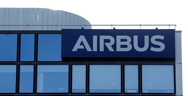 Airbus paiera 2 milliards d'euros a la france pour solder l'enquete anticorruption