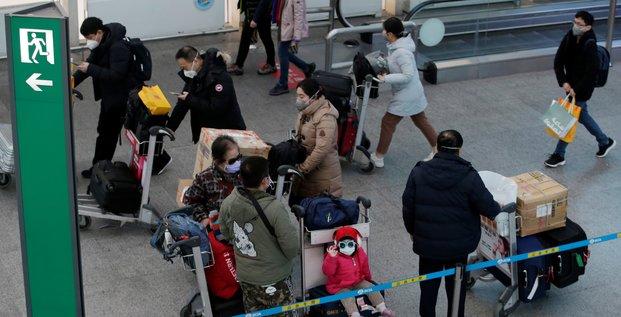 Coronavirus: le bilan porte a 259 morts en chine, etat d'urgence aux usa
