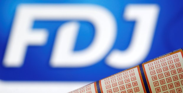 Le prix d'introduction en bourse de la fdj fixe a 19,90 euros