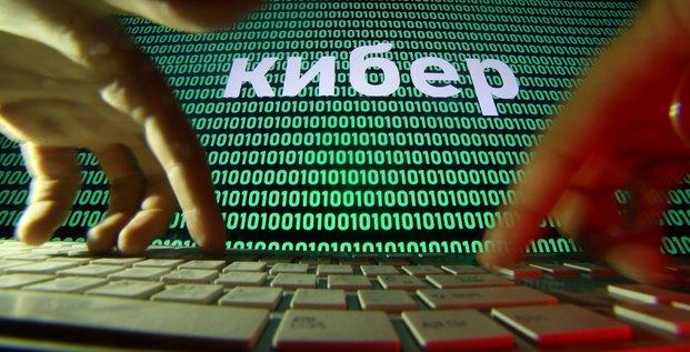 La georgie impute a la russie une cyberattaque massive