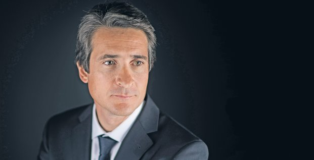 Patrice Caine, Thales