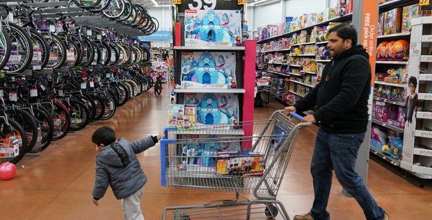 La confiance du consommateur inferieure aux attentes