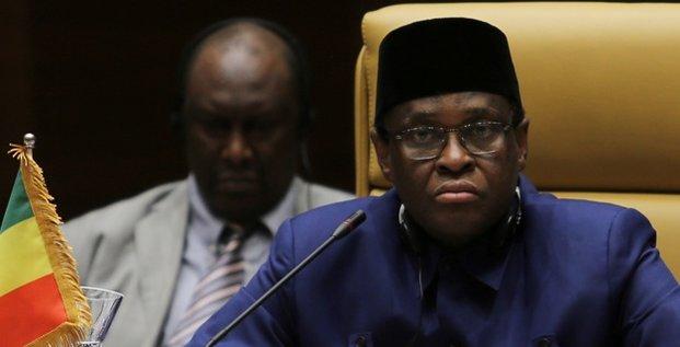 Tiébilé Dramé ministre affaires etrangeres mali