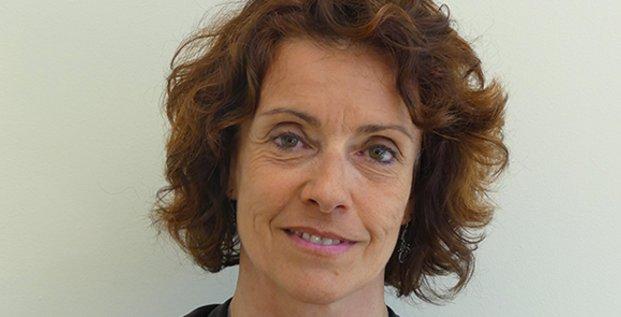 Catherine Fillet, nouvelle directrice du CEA Marcoule