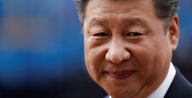 Le chinois xi jinping prochainement a la maison blanche, dit trump