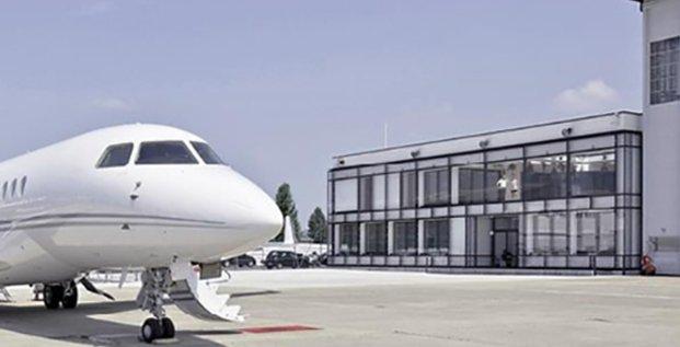 L'aéroport de Béziers Cap d'Agde signe avec Sky Valet