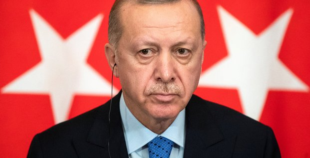 Erdogan lundi a bruxelles pour rencontrer michel et von der leyen