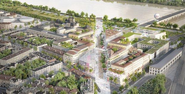 Bordeaux Saint Jean