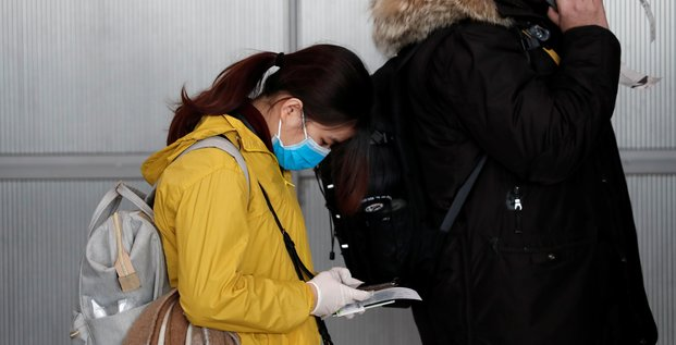 Coronavirus: 61 morts en france, pour 2.876 contaminations