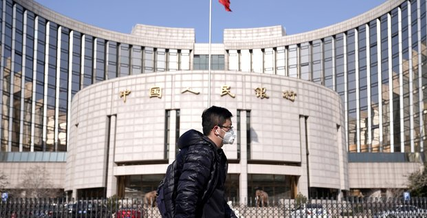 Chine: la bpc reduit les reserves obligatoires d'une partie des banques