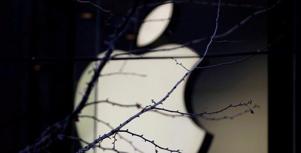 France: amende en vue pour apple, pour pratiques anticoncurrentielles