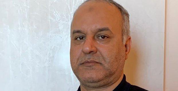 Ali issaoui