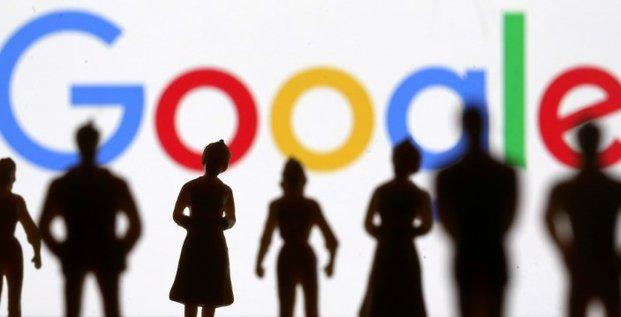 Coronavirus: google annule sa conference annuelle pour developpeurs