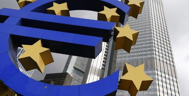 Costa (bce) veut des coronabonds pour prevenir une crise de la dette
