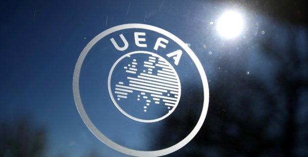 L'uefa reporte la finale de la ligue des champions et de l'europa league
