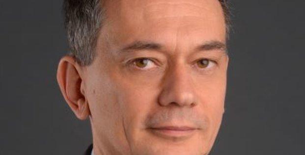 Xavier Riescher Panzani