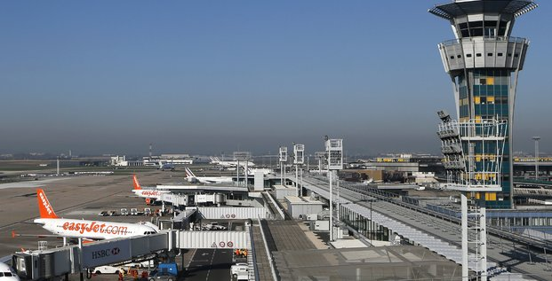 Coronavirus: l'aeroport d'orly ferme temporairement le 31 mars