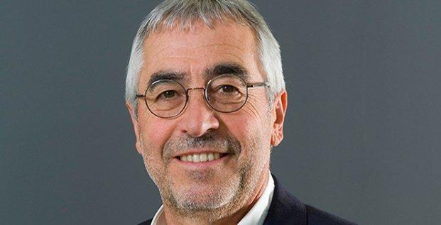Thierry Ducros, président de la FFB 34