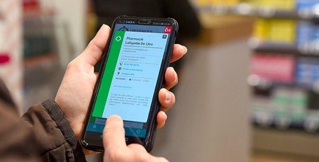 Urgences Chrono développe de nouveaux services e-santé visant à améliorer la prise en charge des patients, notamment dans les pharmacies