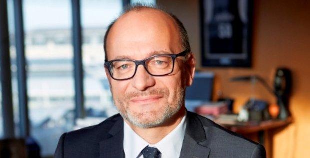Rémy Rioux AFD
