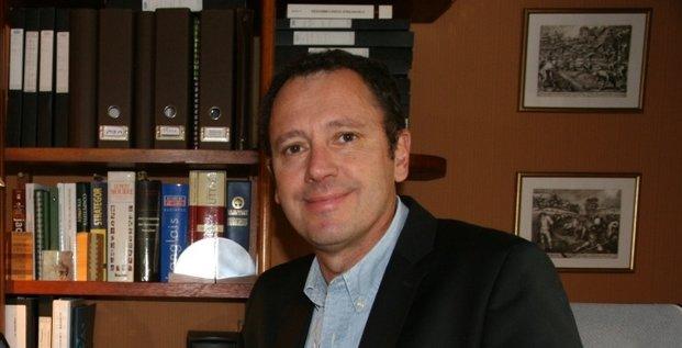 Emmanuel Groutel