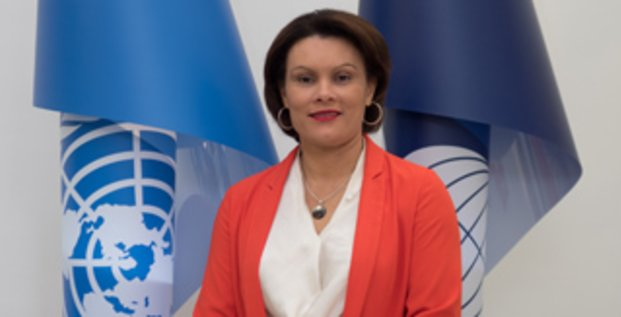 Elcia Grandcourt