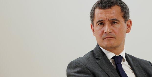 France: le deficit de la securite sociale a plus de 41 milliards d'euros en 2020, dit darmanin