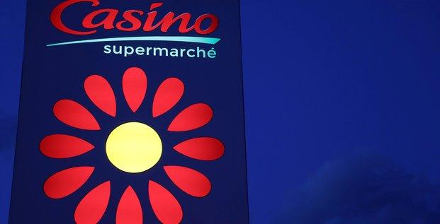 Casino: croissance de 7,9% au 1er trimestre avec l'explosion de la demande alimentaire