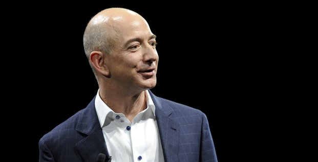 Jeff Bezos, Amazon, e-commerce, Internet