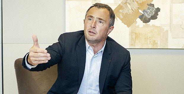 Jean-Philippe Ruggieri, Nexity,