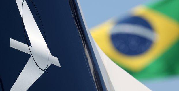 Embraer repousse a debut 2020 la finalisation de l'accord avec boeing