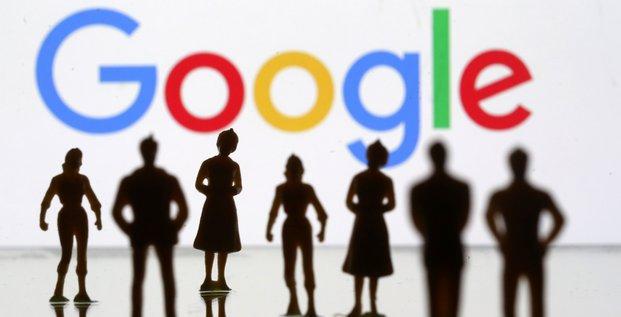 Google baisse de moitie le prix d'entree de son smartphone pixel