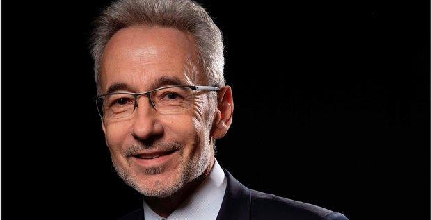Didier Moaté