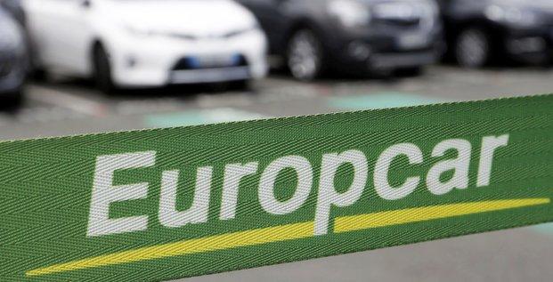 Europcar valorise jusqu'a €2 milliards pour son entree en bourse
