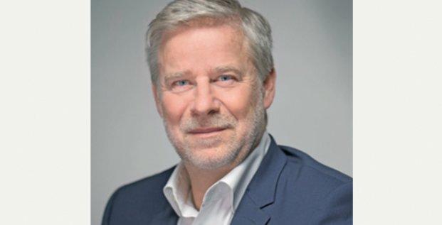 Jean-Christophe Laurent est nommé président du Directoire de Urbat Promotion le 30 avril 2020