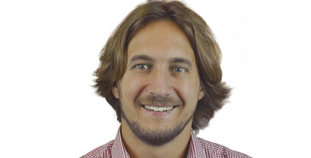 Bertrand Altmayer, DG de Cityscoot