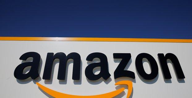 Amazon compte laisser ses entrepots en france fermes jusqu'a mercredi