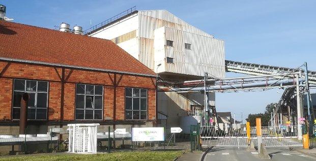 usine toury