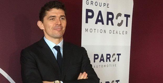 Alexandre Parot