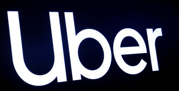 Uber technologies a suivre a la bourse de new york