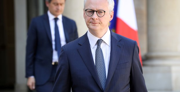 L'etat a mobilise €450 mds pour l'economie francaise, dit le maire